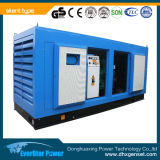 Vendita di prezzi di fabbrica che genera il diesel stabilito del generatore di potere del motore elettrico