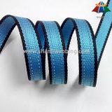 Hete Verkopende Nylon Colorized/Polyester/de Singelband van pp voor Halsbanden en Leibanden