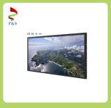 65 индикация IPS TFT LCD дюйма Multi-Media с монитором разрешения 3840 (RGB) X2160 TV