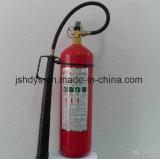 CO2 5kg Feuer Extingusher mit Cer-Bescheinigung