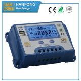 10A het ZonneControlemechanisme van het Systeem van de Generatie van de zonneMacht met Volledige Protectiom