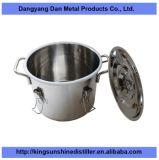 kit domestico conveniente del dispositivo d'avviamento di Brew domestico del distillatore dell'acqua di 8L 5gallon