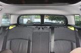 Couverture arrière protégée UV matérielle de ceinture de sécurité de type jaune de couleur ABS de tout neuf pour le membre d'un club F54 (2PCS/Set) de Mini Cooper