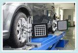 タイヤの店Ds7のためのセリウムによって証明される高性能3Dのホイール・アラインメント