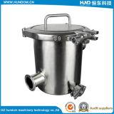 Filtro magnético do filtro magnético permanente rápido do removedor do ferro do carregamento além do que o tipo filtro do ferro do ímã de Scx do filtro