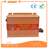 Suoer 500W Inverter 48V Gleichstrom zu WS Power Inverter (FAA-500F)