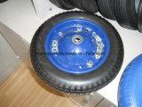 中国Maxtopの工場PUの泡の車輪