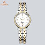Luxuxarmbanduhr-Frauen-Quarz-Uhr mit Analogdarstellung 71120