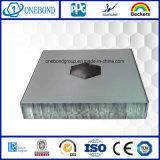 Алюминиевая панель сота для плакирования фасада