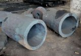 Tubo de acero de forja para la maquinaria