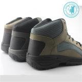 Спорт ботинок людей обувает ботинки безопасности (SNC-011340)