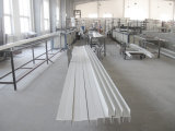 Прочный профиль Pultruded t стеклянного волокна