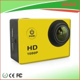 Novo design Mini Waterproof Go 1080P PRO Style Sport Camera
