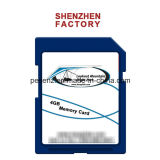32GB Flash Industrial Memory Card voor GPS Car