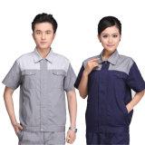 Arbeits-Abnützung-Ingenieur-Uniform des kundenspezifischen Berufsarbeitskleidungs-Erbauers