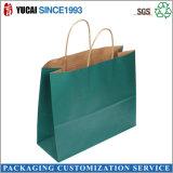Sacchetto di acquisto stampato Muti-Colore del sacchetto della carta kraft