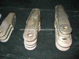 Различные крепежные детали веревочки провода для лифтов