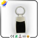 金属の黒い貼りつけ用紙の昇進のサービス品の記念品の金属Keychain