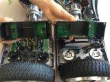 2017ドイツ米国倉庫の在庫の2年の保証のバランスをとっている熱い販売のKoowheelの電気スクーターK3 2の車輪の自己
