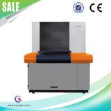 Impresora plana ULTRAVIOLETA de la maquinaria de impresión para el vidrio de madera de la puerta