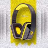 Handsfree sem fio dos auriculares estereofónicos dos auscultadores Bt4.1 de Bluetooth para a música dos telefones