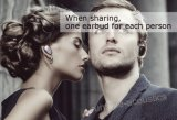Kleinster drahtloser Kopfhörer mit einem 5.5 StundePlaytime