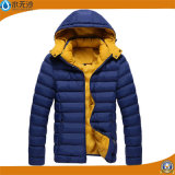 OEM Men Ski Jacket Jaqueta de esportes Outdoor Winter Jacket