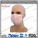 Masque protecteur remplaçable chirurgical non tissé médical de consommables