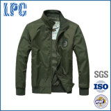 Autum New Style Hombres 's Air Force One Hombres Casual Chaqueta Slim