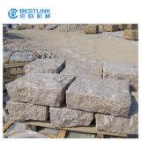 Машина Cobble каменная разделяя для делать естественные камни стороны