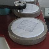 Verificador da resistência do Verificador-Wear&Pilling de Martindale Abrasion&Pilling da tela de matéria têxtil