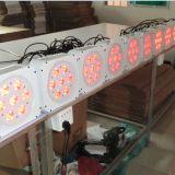 Lâmpada LED sem fios 15W Rgbaw PAR para American DJ Club