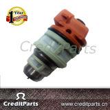 Zwarte Color Marelli Fuel Injector voor Renault, FIAT (IWM500.01/IWM50001)