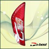 Indicatore luminoso della coda del bus LED di Scania