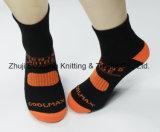 Calcetines de los deportes de los hombres de la alta calidad