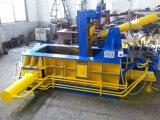 Da prensa hidráulica da sucata de metal do fornecedor de Y81-250 China prensa de alumínio da sucata