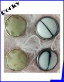 真珠の熊手のスナップの金属ボタンの締める物のスナップボタン