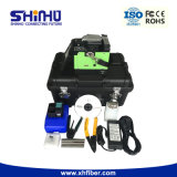 Волокна тарировки RoHS Ce Shinho машина Approved автоматического соединяя