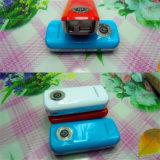 banco portátil da potência 5200mAh para o carregador de bateria do telefone móvel
