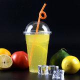 使い捨て可能で明確なプラスチック食糧コップ(PPのコップ)