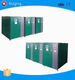 wassergekühlter Glykol-Kühler der niedrigen Temperatur-8-9kw