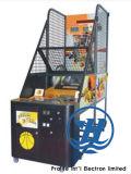 El patio de interior embroma la máquina de juego de baloncesto para la venta (ZJ-BG02)