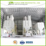 Carbonato de cálcio da amostra livre (CaCO3) para a pintura
