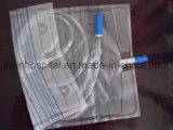 Wegwerfurin-Beutel verwendet für Entwässerung