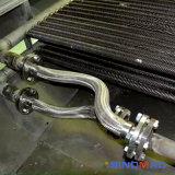 vetroresina orizzontale approvata del Ce di 1500X6000mm che cura strumentazione (SN-CGF1560)
