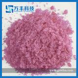 Seltene Massen-Neodym-Nitrat-Rosa-Kristall