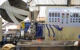 Ligne d'extrusion de production de boyau d'aspiration de PVC
