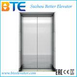 Vvvf Gearless Panoramic Passenger Elevator