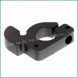 Точность подвергая механической обработке с анодированной алюминиевой частью