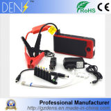 12000mAh Car Jump Starter Fuente de alimentación Emergency Battery Charger
